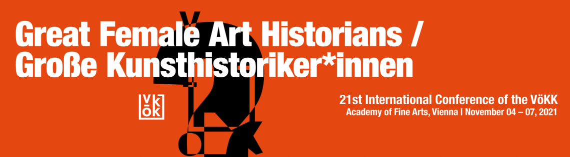 Banner CfP  Female Art Historians 2